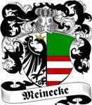 Meinecke Family Crest