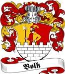 Volk Family Crest