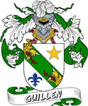 Guillen Family Crest / Guillen Coat of Arms