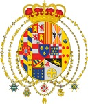 Kingdom of Two Sicilies Coat of Arms