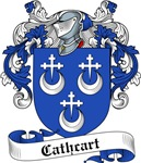 Cathcart Family Crest, Coat of Arms
