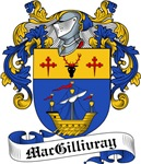 MacGillivray Family Crest, Coat of Arms