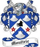 Moultrie Family Crest, Coat of Arms