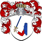 Helleman Family Crest, Coat of Arms