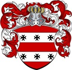 Pieters Family Crest, Coat of Arms