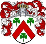 Quint Family Crest, Coat of Arms