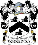Ednowain Coat of Arms, Family Crest