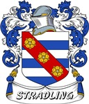 Stradling Coat of Arms, Family Crest