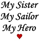 My Sister My Sailor My Hero