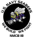 NMCB 18  - US Navy Seabees