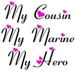 My Cousin My Marine My Hero
