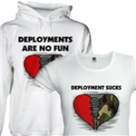 Deployments Are No Fun & Deployment Sucks