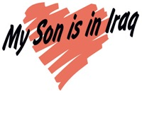 My Son is in Iraq - OIF Support