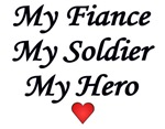 My Fiance, My Soldier, My Hero