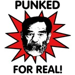 Saddam Punked For Real!