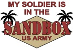 My Soldier is in the Sandbox