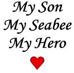 My Son, My Seabee, My Hero