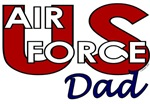 US Air Force Dad