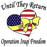 Untill They Return