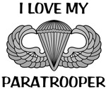 I love my Paratrooper with Jump wings