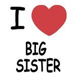 I heart big sister