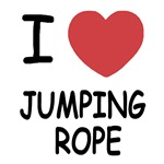 I heart jumping rope