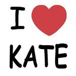 I heart kate