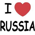 I heart russia