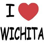 I heart wichita