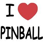 I heart pinball