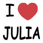 I heart julia
