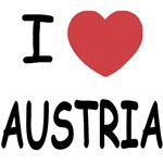 I heart austria