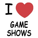 I heart game shows