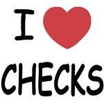I heart checks