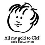 Stuff for Cici
