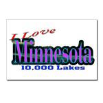 I Love Minnesota
