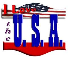 I Love the U.S.A.