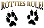 Rotties Rule