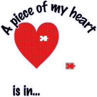 A Piece of My Heart is in.....