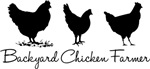 Backyard Chicken Farmer