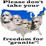 Precious Freedom