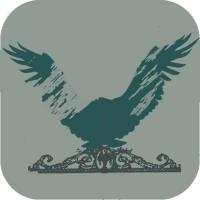 Retro Eagle