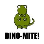 Dino Mite Dinosaur