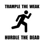 Trample Hurdle