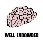 Well Endowed Brain