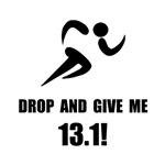 Drop Give Half Marathon