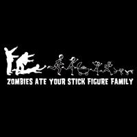 Zombies VS Stick Figures