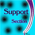 Support Section...