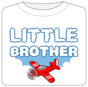 Little Brother - Airplane
