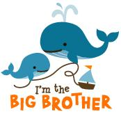 Big Brother - Mod Whale